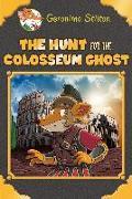 Cover-Bild zu Stilton, Geronimo: The Hunt for the Colosseum Ghost (Geronimo Stilton Special Edition)