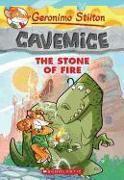Cover-Bild zu Stilton, Geronimo: The Stone of Fire