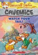 Cover-Bild zu Stilton, Geronimo: Watch Your Tail!