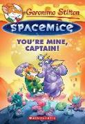 Cover-Bild zu Stilton, Geronimo: You're Mine, Captain!