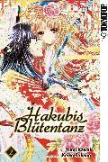 Cover-Bild zu Hakubis Blütentanz - Band 02 (eBook) von Sakano, Keiko