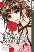 Cover-Bild zu Chocolate Vampire 07 (eBook) von Kumagai, Kyoko