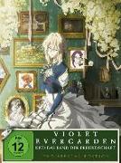 Cover-Bild zu Haruka Fujita (Reg.): Violet Evergarden und das Band der Freundschaft
