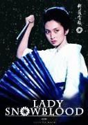 Cover-Bild zu Meiko Kaji (Schausp.): Lady Snowblood
