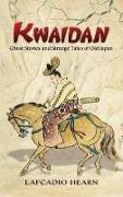 Cover-Bild zu Hearn, Lafcadio: Kwaidan