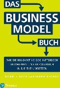 Cover-Bild zu Das Business Model Buch von Bock, Adam J.