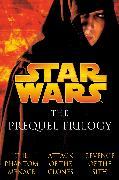 Cover-Bild zu Brooks, Terry: The Prequel Trilogy: Star Wars