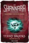 Cover-Bild zu Brooks, Terry: Die Shannara-Chroniken: Die Erben von Shannara 1 - Heldensuche