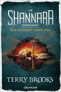 Cover-Bild zu Brooks, Terry: Die Shannara-Chroniken - Das Schwert der Elfen