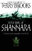 Cover-Bild zu Brooks, Terry: The First King Of Shannara