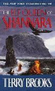 Cover-Bild zu Brooks, Terry: The Elf Queen of Shannara