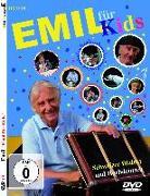 Cover-Bild zu Emil 19. Emil für Kids von Steinberger, Emil