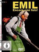 Cover-Bild zu Emil 16. Encore une fois! von Steinberger, Emil