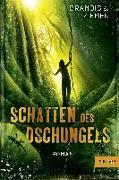 Cover-Bild zu Brandis, Katja: Schatten des Dschungels