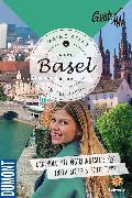 Cover-Bild zu Getreuer, Magdalena: GuideMe Travelbook Basel