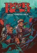 Cover-Bild zu Walker, David F.: Bitter Root. Band 1
