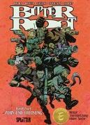 Cover-Bild zu Walker, David F.: Bitter Root. Band 2