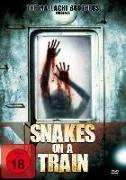 Cover-Bild zu Forsberg, Eric: Snakes on a Train