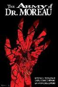 Cover-Bild zu Walker, David F.: The Army of Doctor Moreau