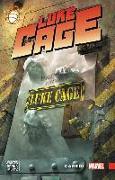 Cover-Bild zu Walker, David F.: Luke Cage Vol. 2: Caged