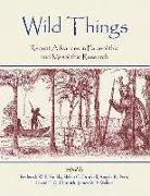 Cover-Bild zu Foulds, Frederick W. F. (Hrsg.): Wild Things