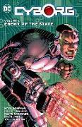 Cover-Bild zu Walker, David F.: Cyborg Vol. 2: Enemy of the State