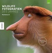 Cover-Bild zu Natural History Museum (Hrsg.): Wildlife Fotografien des Jahres - Portfolio 31