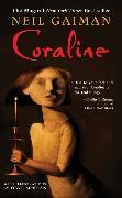 Cover-Bild zu Gaiman, Neil: Coraline