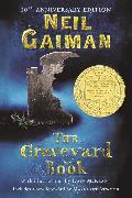 Cover-Bild zu Gaiman, Neil: The Graveyard Book