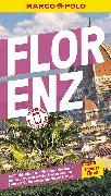 Cover-Bild zu MARCO POLO Reiseführer Florenz von Spieler, Stefanie Elisabeth