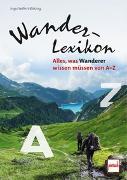 Cover-Bild zu Wander-Lexikon von Seifert-Rösing, Ingo