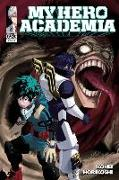 Cover-Bild zu Horikoshi, Kohei: My Hero Academia, Vol. 6