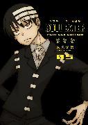 Cover-Bild zu Ohkubo, Atsushi: Soul Eater: The Perfect Edition 05