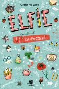 Cover-Bild zu Wolff, Christina: Elfie - einfach feenomenal