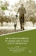 Cover-Bild zu Nyman, Samuel R. (Hrsg.): The Palgrave Handbook of Ageing and Physical Activity Promotion