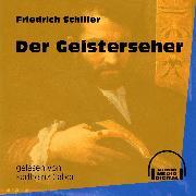 Cover-Bild zu Der Geisterseher (Audio Download) von Schiller, Friedrich