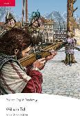 Cover-Bild zu PLPR1:William Tell von Von Schiller, Friedrich