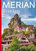 Cover-Bild zu MERIAN Magazin Franken 03/22