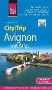 Cover-Bild zu Reise Know-How CityTrip Avignon mit Arles