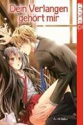 Cover-Bild zu Hibiki, Ai: Dein Verlangen gehört mir 01