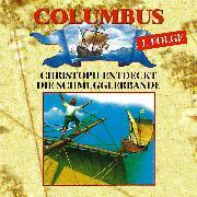 Cover-Bild zu eBook Columbus, Folge 1: Christoph entdeckt die Schmugglerbande