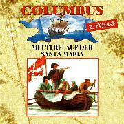 Cover-Bild zu eBook Columbus, Folge 2: Meuterei auf der Santa Maria