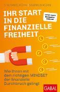 Cover-Bild zu Kühn, Stefanie: Ihr Start in die finanzielle Freiheit