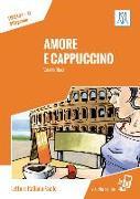 Cover-Bild zu Livello 1 A1. Amore e cappuccino von Blasi, Valeria
