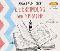 Cover-Bild zu Baumheier, Anja: Die Erfindung der Sprache