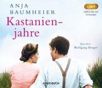Cover-Bild zu Baumheier, Anja: Kastanienjahre