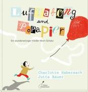 Cover-Bild zu Habersack, Charlotte: Luftabong und Popapier