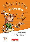 Cover-Bild zu Bauer, Roland: Einsterns Schwester, Sprache und Lesen - Ausgabe 2015, 4. Schuljahr, Lösungen zu allen Themenheften, Verbrauchsmaterial