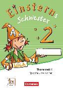 Cover-Bild zu Bauer, Roland: Einsterns Schwester, Sprache und Lesen - Ausgabe 2015, 2. Schuljahr, Themenheft 1, Verbrauchsmaterial