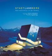 Cover-Bild zu von Graevenitz, Maya Birke: Stadt, Land, Berg